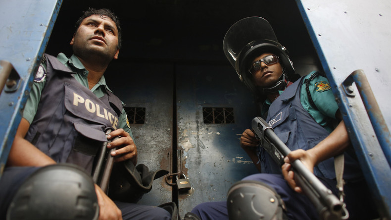 Gericht in Bangladesch lässt zehn Extremisten wegen geplanten Attentats vor 17 Jahren hinrichten