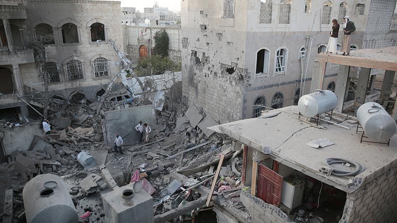 Jemen: Vertraulicher UN-Bericht zeigt Scheitern und Kriegsverbrechen der Saudi-geführten Koalition