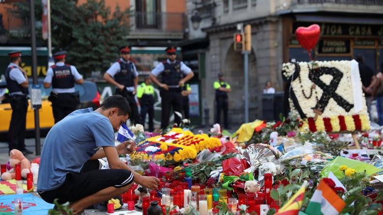Terroranschlag in Katalonien: Polizei geht neuer Spur nach