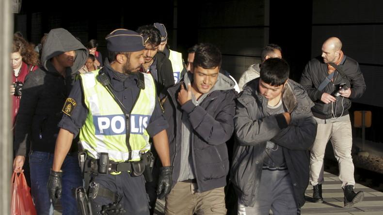 Schweden lehnt Asylantrag der mit 106 Jahren weltweit ältesten Asylbewerberin ab