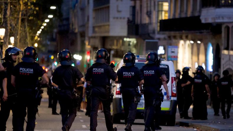 Barcelona: Neue Ermittlungsergebnisse - Verdächtiger Imam soll zeitweise in Belgien gewesen sein