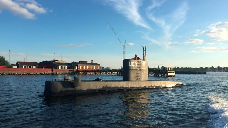 Dänischer U-Boot-Eigentümer sagt aus: Journalistin durch Unglück an Bord tot und im Meer beerdigt