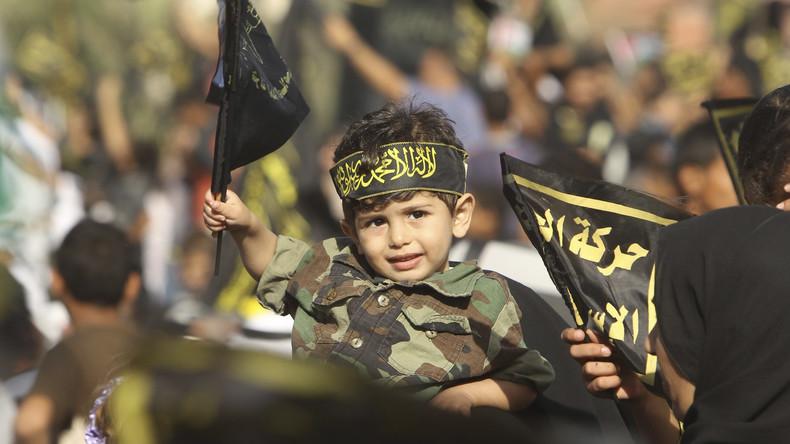 Kleine Islamisten: Belgische Erzieher klagen über radikalen Islam in Kindergärten