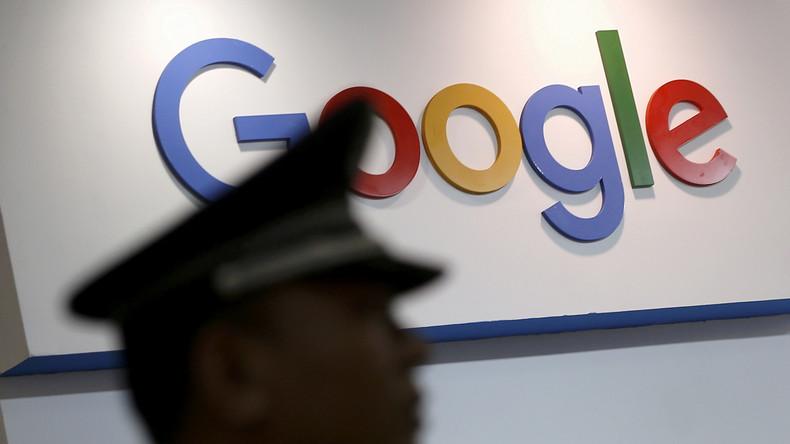 Google: Eine der wertvollsten Marken der Welt muss um ihren Markenschutz bangen