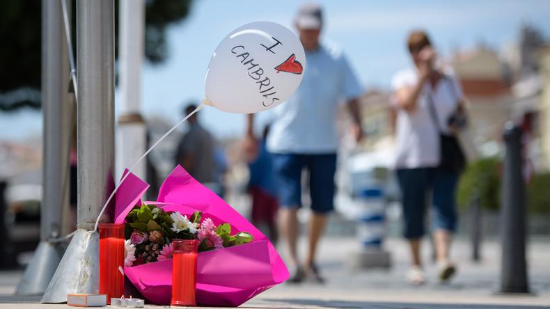 Cambrils-Attentäter habe sich bei Verwandten im Abschiedsbrief entschuldigt