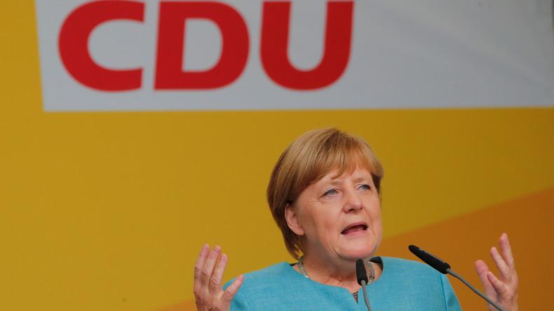 """Merkel verschärft Umgang mit türkischer Regierung: """"Völlig unmöglich"""""""