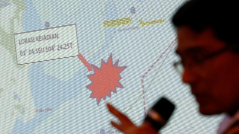 Suche nach vermissten US-Seeleuten vor Singapur dauert an