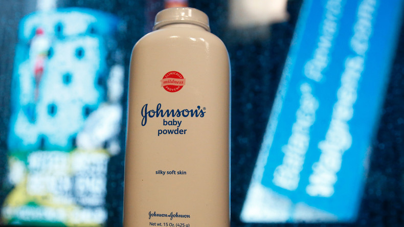 Johnson & Johnson soll krebskranker Frau 417 Millionen US-Dollar Entschädigung zahlen