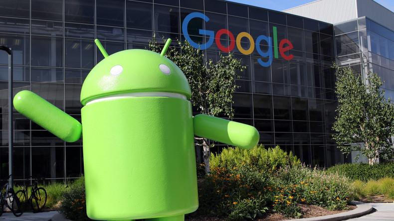 Neue Android-Version schmeckt nach Oreo-Keksen
