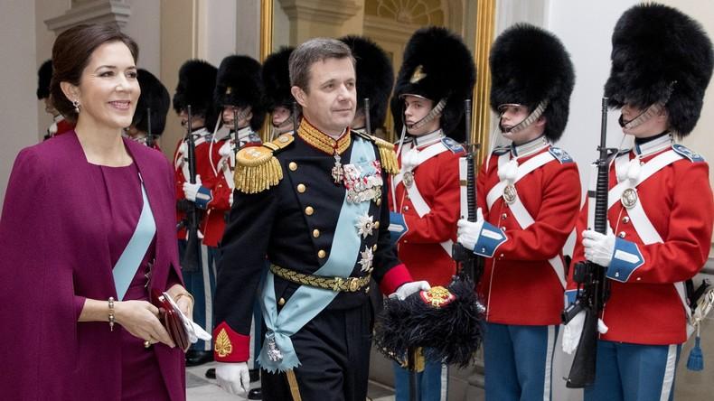 Von wegen Kronprinz: Mitglied der dänischen Königsfamilie darf ohne Ausweis nicht in die Kneipe