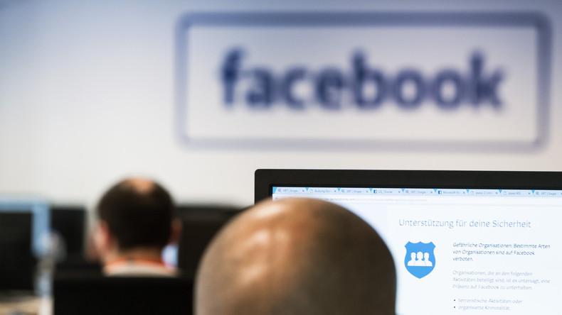 Facebook setzt Initiative gegen Falschmeldungen um