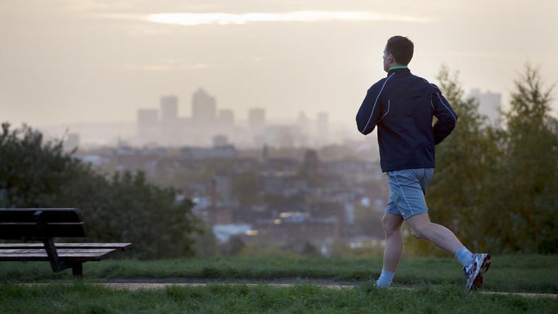 Britische Regierung will Bevölkerung durch Rabatte zu gesundem Lebensstil inspirieren