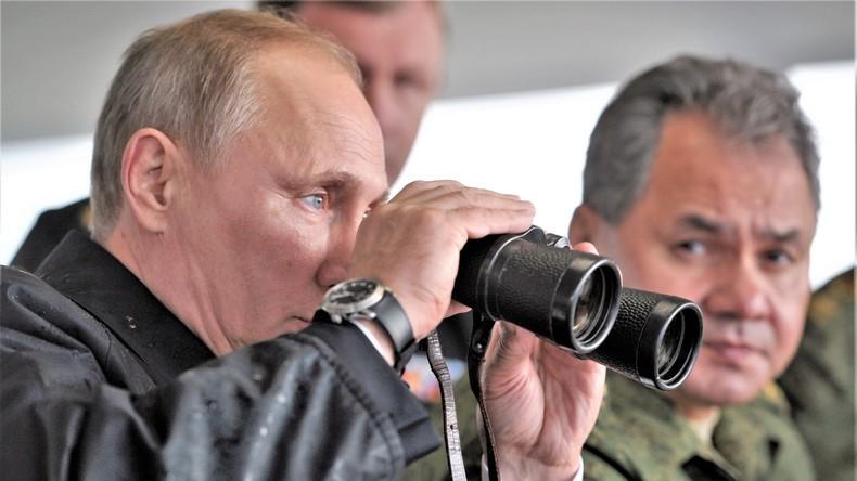 Weißrussland lädt Militärbeobachter aus sieben Nachbarstaaten zu Militärübungen mit Russland ein