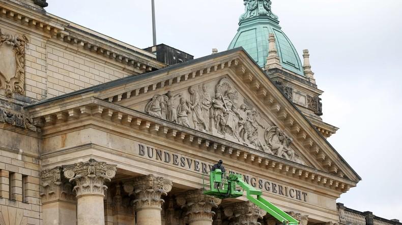 Bundesgericht billigt Abschiebungen islamistischer Gefährder - Schutz vor möglichen Terroranschlägen