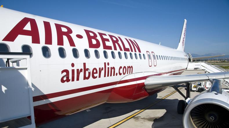 Verhandlungen über Verkauf von Air Berlin: Gläubiger beraten
