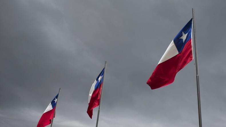 Venezolanische Richter bekommen Asyl in Chile