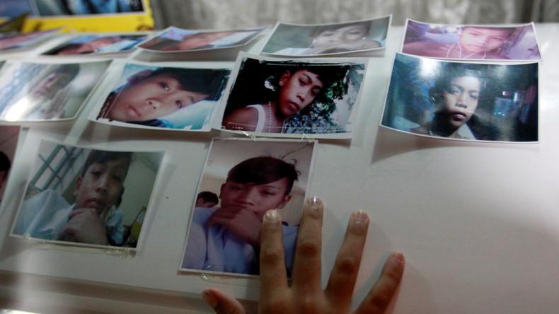 Philippinen: Proteste nach Tod eines 17-jährigen Studenten in Dutertes Drogenkrieg