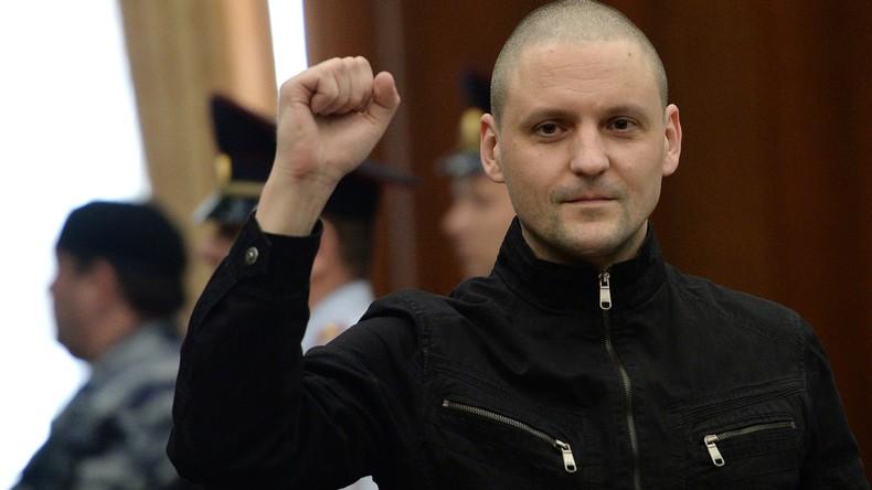 Sergej wer? Russen unwissend oder skeptisch über politische Pläne des Linksaktivisten Udalzow