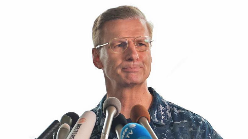 Nach Unfallserie von Kriegsschiffen im Pazifik: US-Marine löst Kommandeur ab