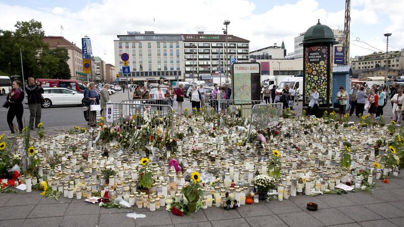 Finnische Polizei nimmt zwei weitere Terrorverdächtige fest