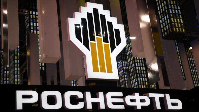Rosneft siegt mit Schadenersatzklage in Höhe von fast zwei Milliarden Euro