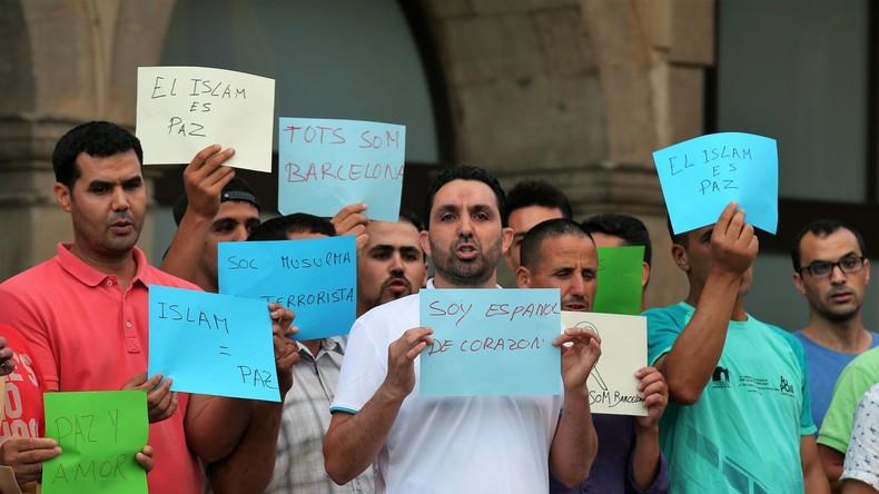 Barcelona-Attentat: Alle Spuren führen in die malerische Kleinstadt Ripoll