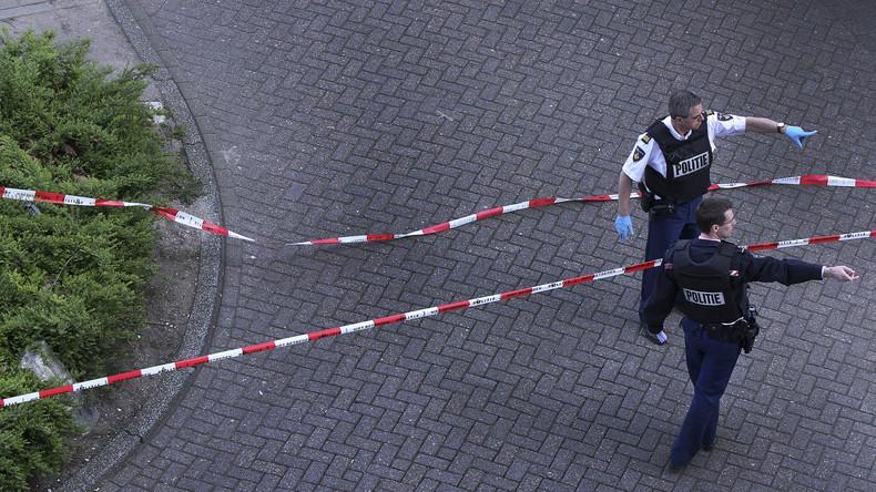 UPDATE: Weitere Festnahme nach Terrorwarnung in Rotterdam