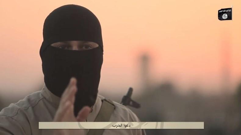 """""""Islamischer Staat"""" droht Spanien mit neuen Terroranschlägen [VIDEO]"""