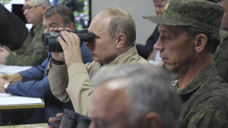 """Die Gefahr vor neuen """"Tatarenstürmen"""" – Warum Russland jetzt die Augen auf Zentralasien richtet"""