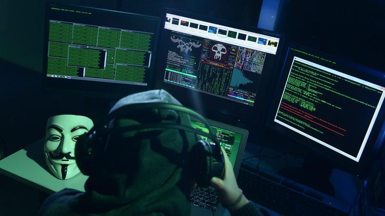 Russland plant Einschränkungen bei Internet-Knoten wegen Sorge um Abhörung durch US-Geheimdienste