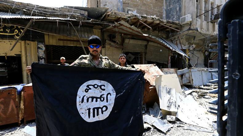 IS-Sympathisantin aus Schweiz will mit Tochter nach Syrien, landet jedoch vor Gericht in Heimat