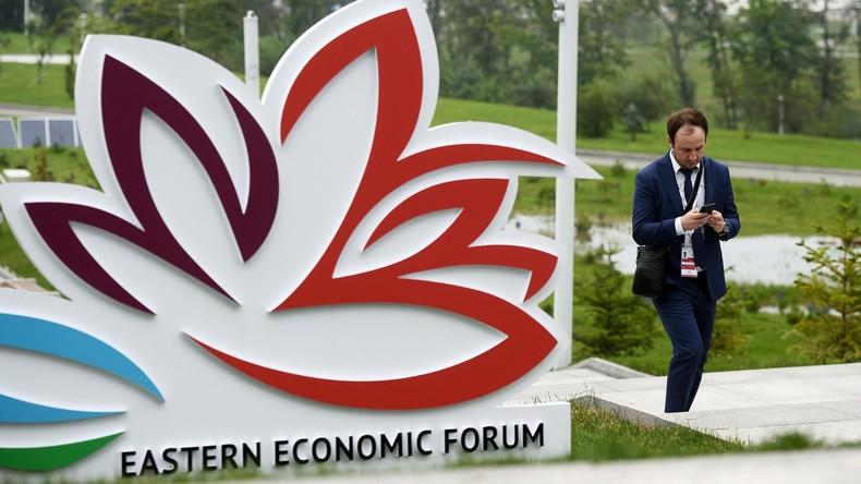 Östliches Wirtschaftsforum: Wladiwostok empfängt Geschäftsleute und Investoren aus aller Welt
