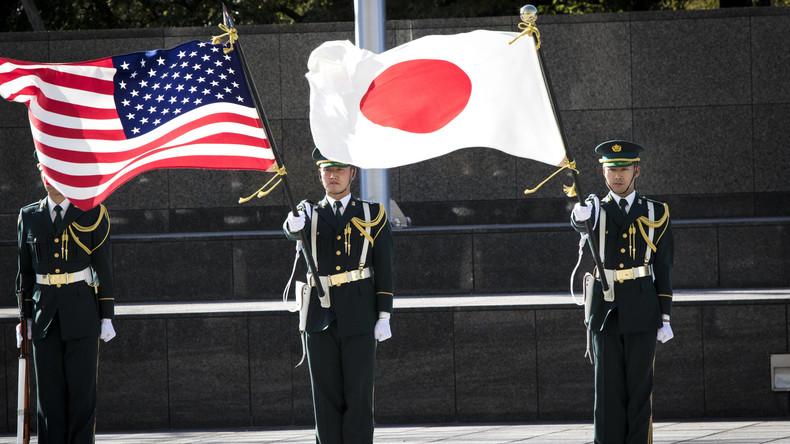 Der Nächste, bitte: Auch Japan verhängt Sanktionen gegen China wegen Nordkorea