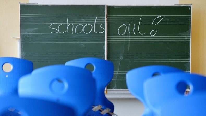 Bildungsnation Deutschland: Vor sich hinrottende Schulen und Lehrer ohne pädagogisches Rüstzeug