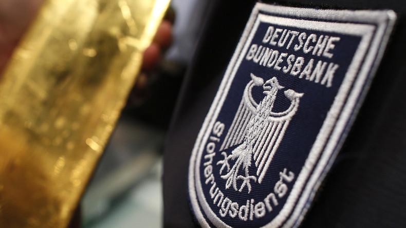 Öffentlicher Druck wirkt: Bundesbank holt Goldreserven nach Deutschland zurück