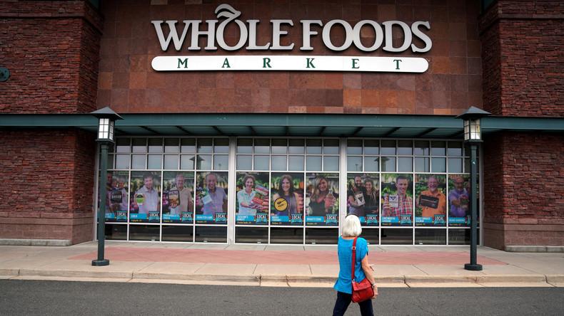 Preiskrieg in US-amerikanischer Lebensmittelindustrie – Amazon und Google mischen mit