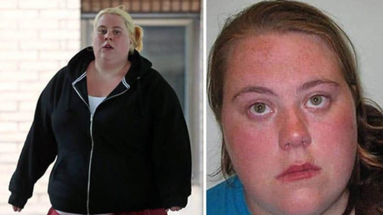 Britin muss für zehn Jahre ins Gefängnis wegen falscher Vergewaltigungsvorwürfe