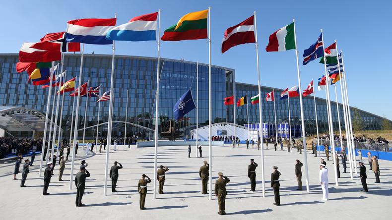 NATO muss erneut Umzugsplan ändern – Umzugskosten steigen weiter