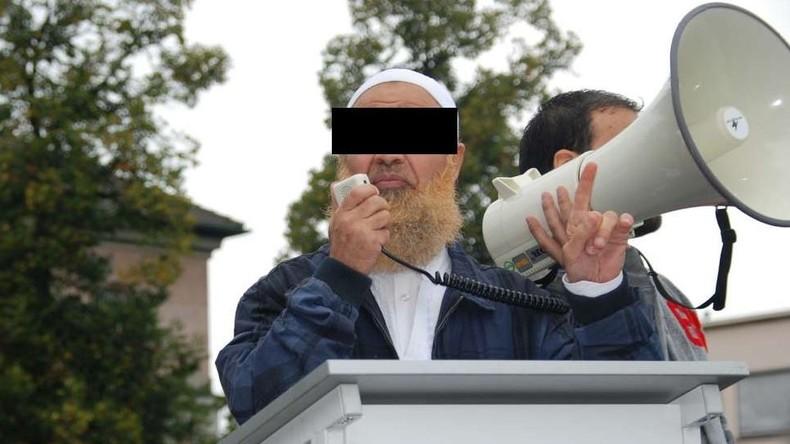 525.000 Euro Sozialhilfe kassiert: Hassprediger wünscht Christen, Juden und Russen die Zerstörung