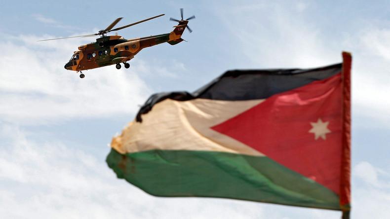 Jordanien will Bundeswehr bislang keine umfassende Immunität zugestehen
