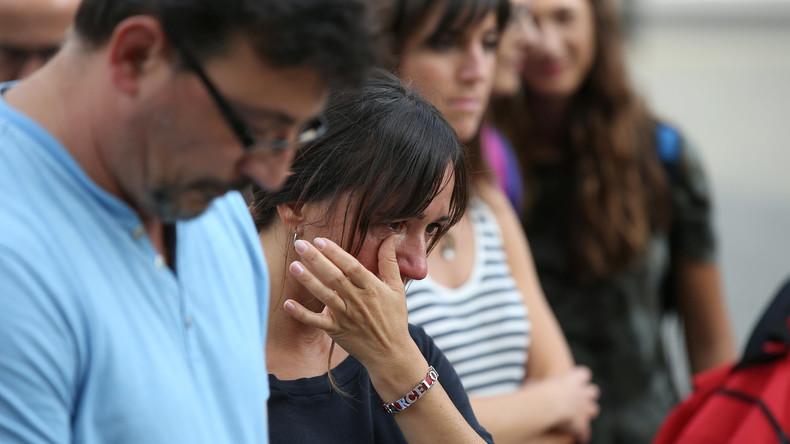 Deutsche stirbt nach Anschlag in Barcelona: Zahl der Opfer steigt auf 16
