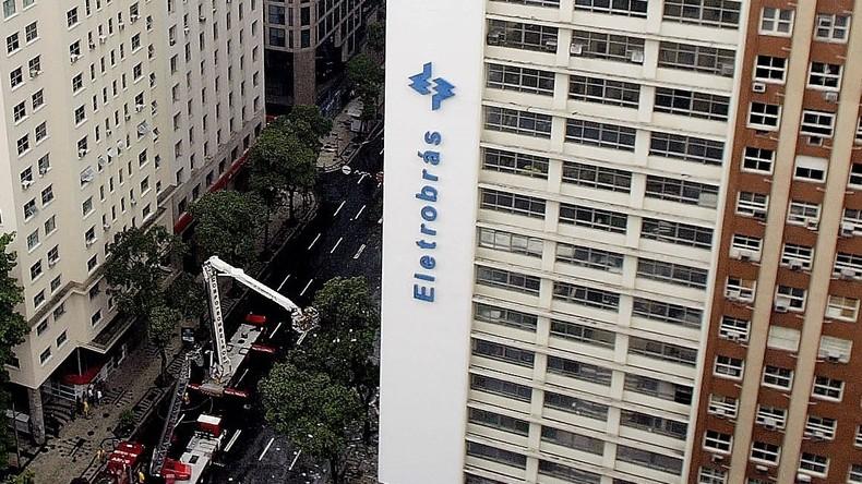 Brasilien: Präsident Temer privatisiert den staatlichen Stromkonzern Eletrobras