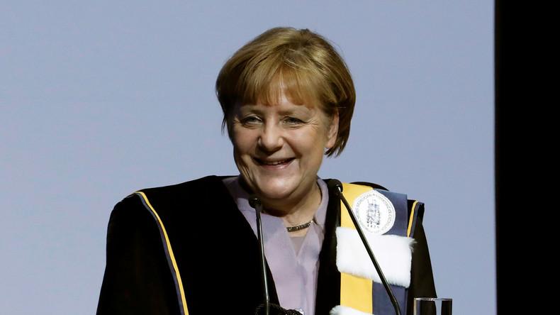 Wirtschaftsnobelpreisträger fordert Austritt Deutschlands aus der EU zur Überwindung der Euro-Krise