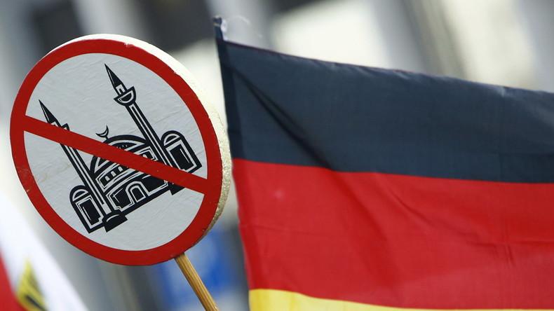 Studie: Trotz guter Integration - jeder fünfte Europäer will keine Muslime als Nachbarn