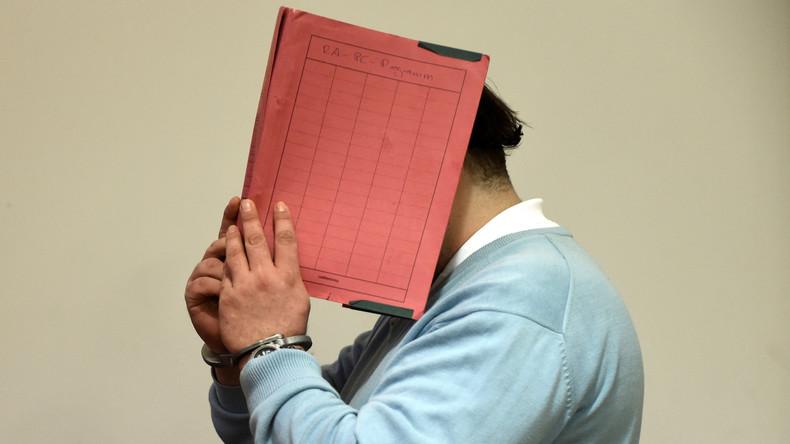Ermittlung: Patientenmörder Niels H. soll weitere 84 Menschen getötet haben