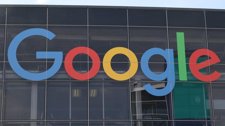 Google setzt Internetverbindung in Japan außer Betrieb