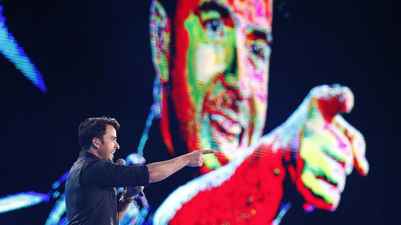 """Sommerhit """"Despacito"""" erreicht US-Charts-Rekord"""