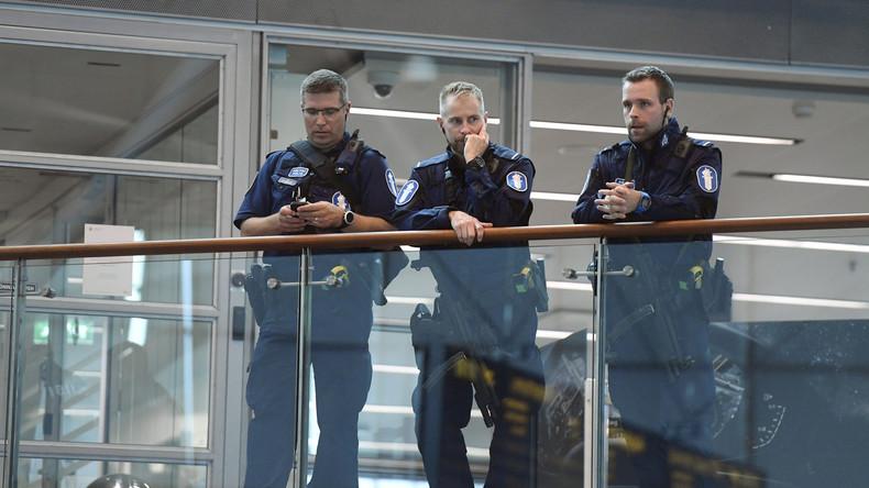 Finnische Polizei lässt zwei Männer nach Messerattacke in Turku wieder frei