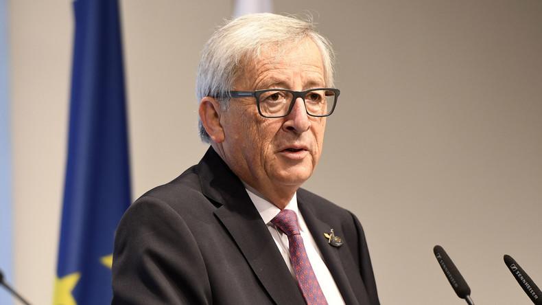 Jean-Claude Juncker: Keine europäische Sicherheit im nächsten Jahrzehnt ohne Russland