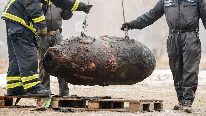 Über 20.000 Koblenzer müssen nach Bombenfund evakuiert werden